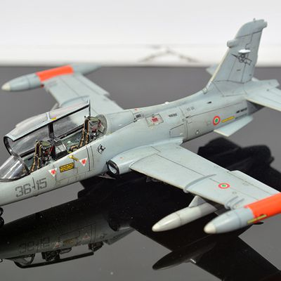Aermacchi MB-339CD
