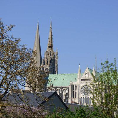 Une journée à Chartres clé en main