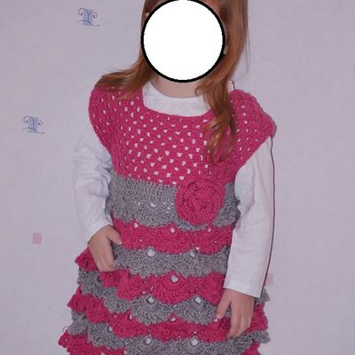 ROBE TAILLE 3 ANS