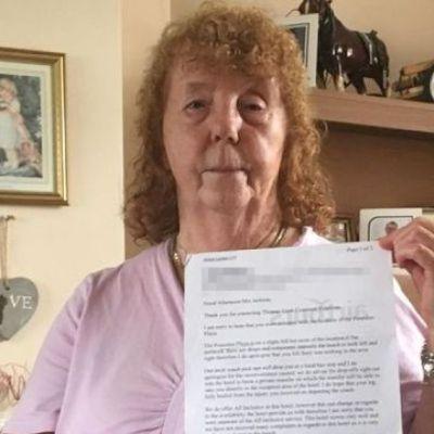 Una británica, molesta por la cantidad de españoles en Benidorm durante sus vacaciones '¿Por qué no se van a otra parte?'