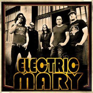 Electric Mary @ Le Moulin - 18/10/2016