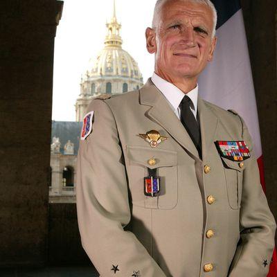 Le communiqué de presse du général Dary sur la démission du général De Villiers,