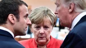 « Révélations ! Nous allons faire tomber Merkel et Macron comme des quilles ! » par Charles SANNAT