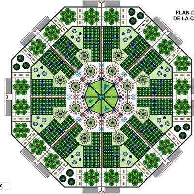 Cité ATLAS - Consortium sociétal Le Papillon Source