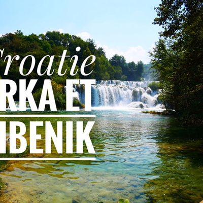 Krka et Sibenik Croatie#3
