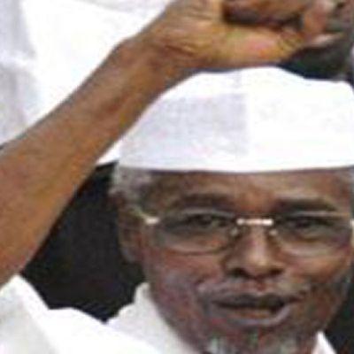 """La vérité sur la """"libération"""" de Hissène Habré"""