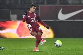 Malgré la dernière place de Metz en Ligue 1, Matthieu Dossevi a réussi à se distinguer
