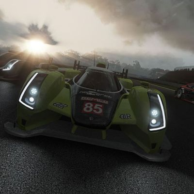 Modding Project Cars 2