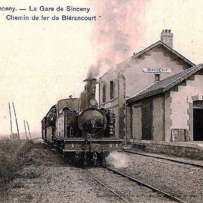 CP gare chemin de Blerancourt