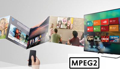 Transfer MPEG-2 to Sony Bravia TV from USB for Playback