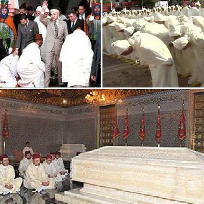 Le Maroc et la secte alaouite (6)