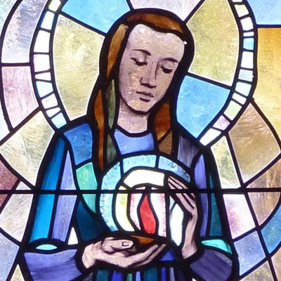 6 juillet : Sainte Maria Goretti...