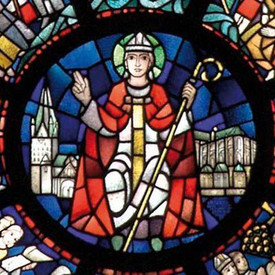 23 juillet : Saint Liboire...