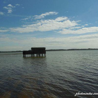 Vacances Landes Partie 1: Lac de Sanguinet