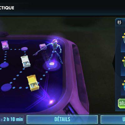 Guerres galactiques : comment avoir des batailles faciles ?