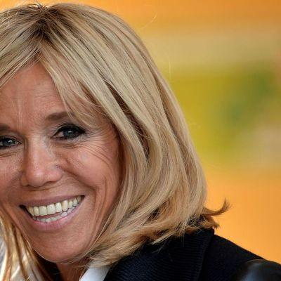 Brigitte Macron veut jouer un rôle plus important à l'Élysée