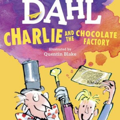 Project 5: Charlie and the Chocolate Factory (5ème)