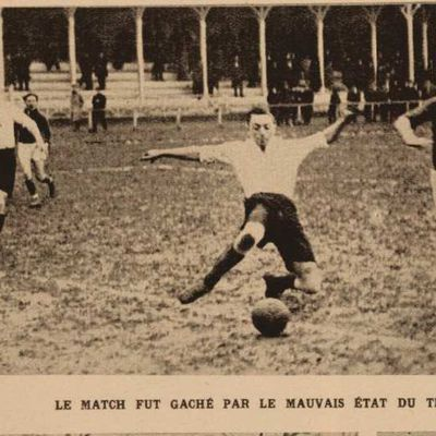 La Plus Belle Épopée du Sporting-Club de Nîmes en Coupe de France : Celle de 1923.