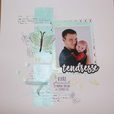 Page tendresse