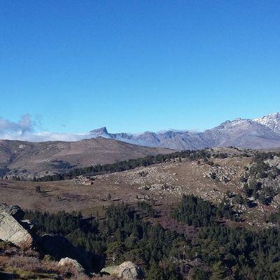 Plateau D'Alzu