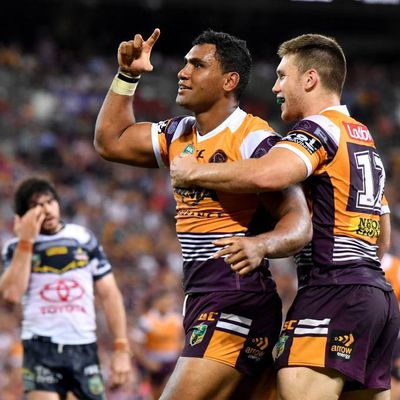 NRL Round 3 Preview