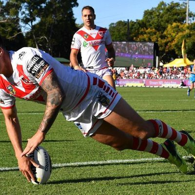 NRL Round 4 Preview