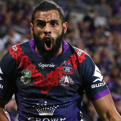 NRL Round 9 Preview