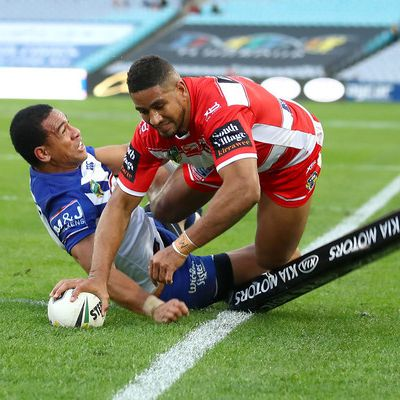 NRL Round 15 Preview