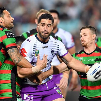 NRL Round 22 Preview