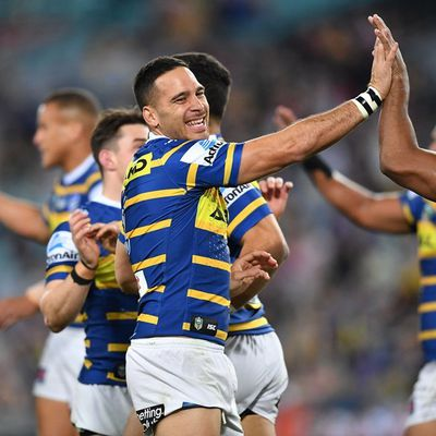 NRL Round 23 Preview