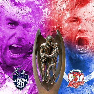 NRL 2018 Grand Final Preview