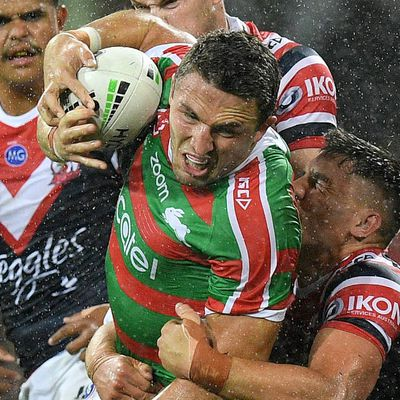 English in the NRL - Round 2 Preview
