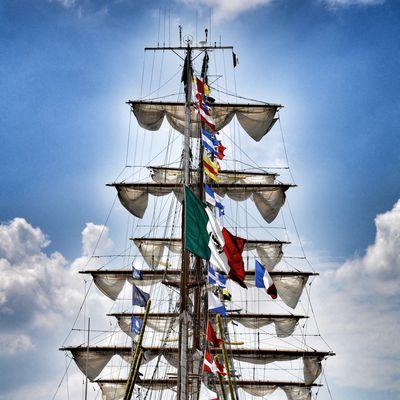 L'Armada de Rouen 2019
