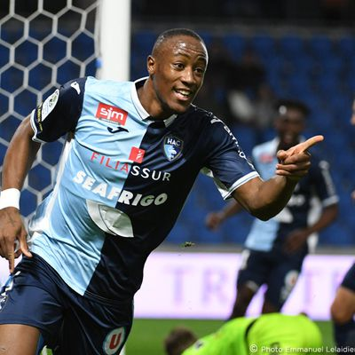 Bilan des joueurs congolais : Fernand MAYEMBO