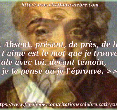 Citation de Philippe-François-Nazaire Fabre, dit Fabre d'Églantine