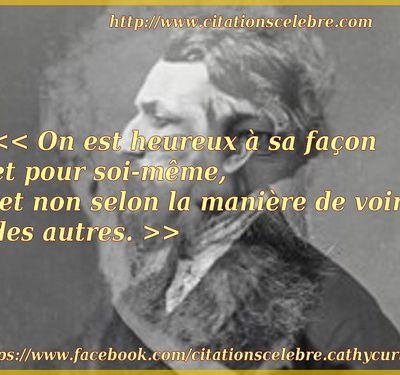 Citation de Pierre-Jules Hetzel, dit Pierre-Jules Stahl