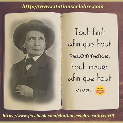 Citation de Jean-Henri Fabre