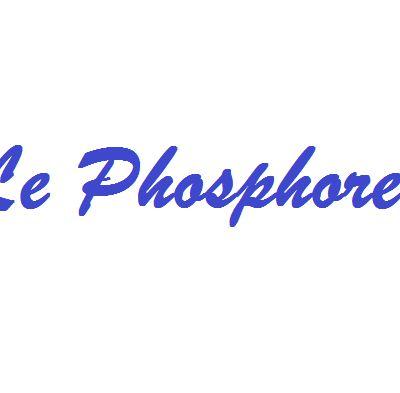 Minéraux - Phosphore