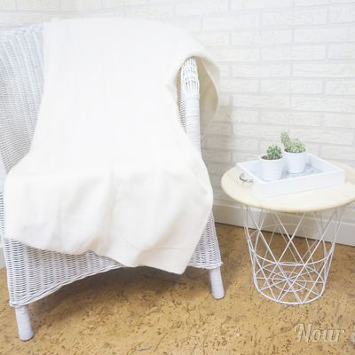 DIY table d'appoint (IkeaHack, ActionHack)