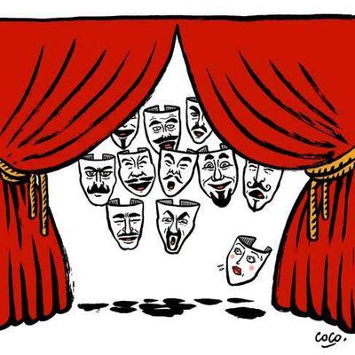 Le théâtre et ses bienfaits