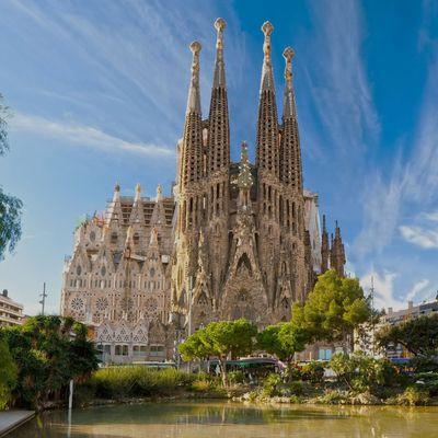 Les plus beaux monuments de Barcelone
