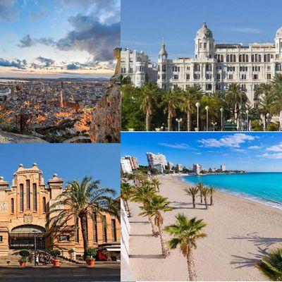 Acheter en Espagne : Alicante
