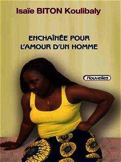 ENCHAÎNÉE POUR L'AMOUR D'UN HOMME