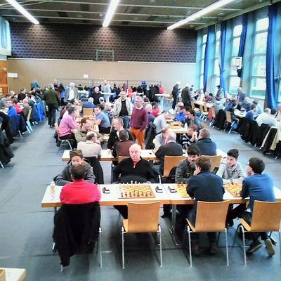 C'était le 7 janvier à Umkirch