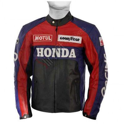 WA 0852-1145-2294 | Toko Grosir Jual Jaket Kulit Honda