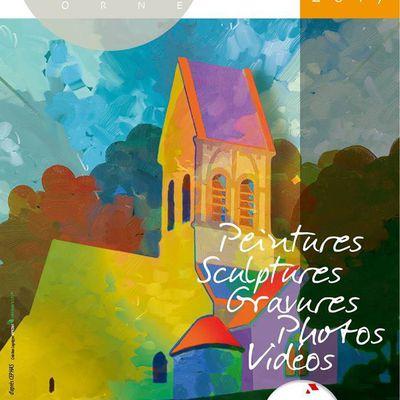 Saint-Céneri-le-Gerei …entre amis… prochaines dates 01 & 02/07/2017