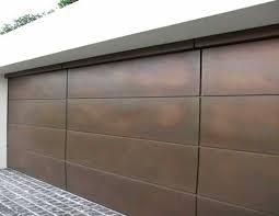 Fantastic Looks From Crown Sectional Garage Doors