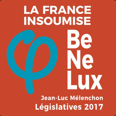 France Insoumise - Benelux