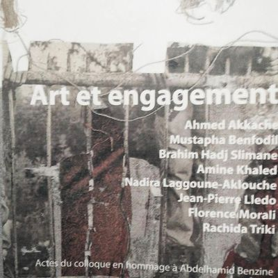 Art et engagement