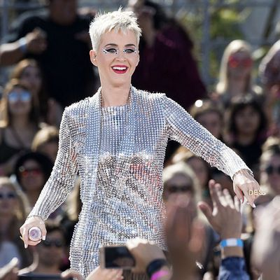 Katy Perry's 5 Most Revealing Live Stream Moments: Taylor Swift Lyrics, Josh Groban Confessions & More!